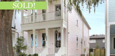 205 Helena Street, New Orleans, LA 70119