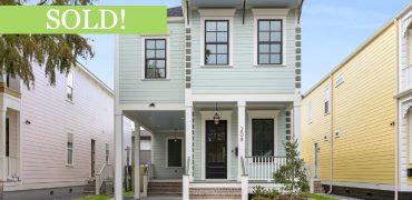 209 Helena Street, New Orleans, LA 70119