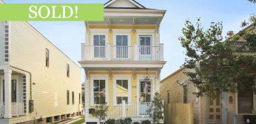 213 Helena Street, New Orleans, LA 70119